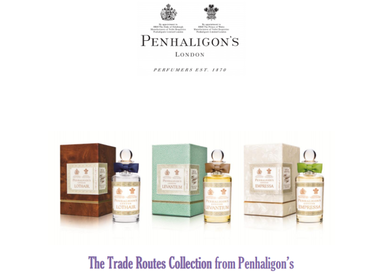 the-trade-routes-collection